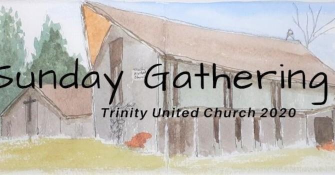 Sunday Gathering - Nov 22 image