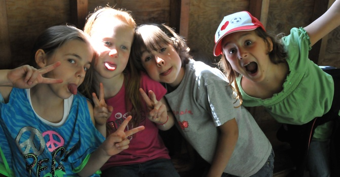 GEMS Camp 2013 image