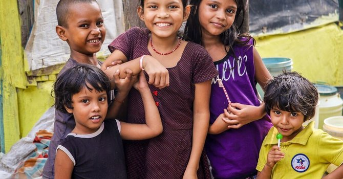Mission of Mercy (India)