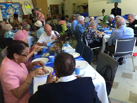 Honouring our Seniors Celebration