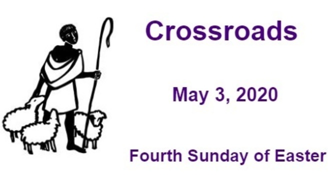 Crossroads May 3, 2020 image