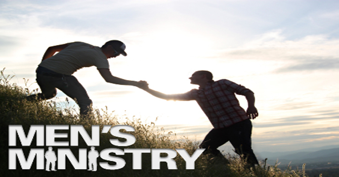 Men's Discipleship Study & Support Group
