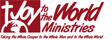Joy to the World Ministries