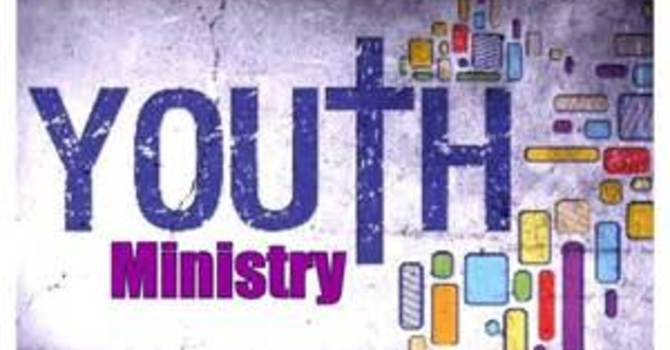 Youth/Young Adult  Ministry Meeting - SUCCESS! image