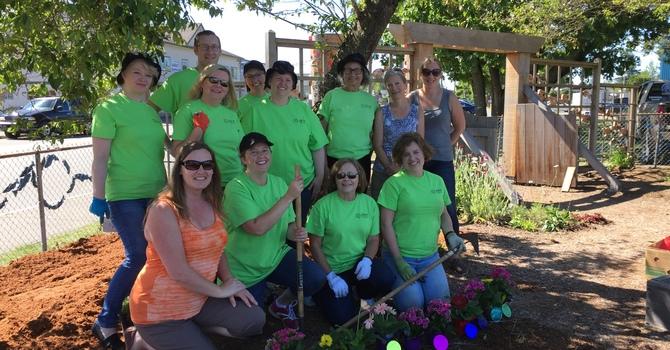 Community Impact Day  image