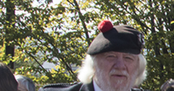 Bill Poppy Takes a Leave From Diocese image