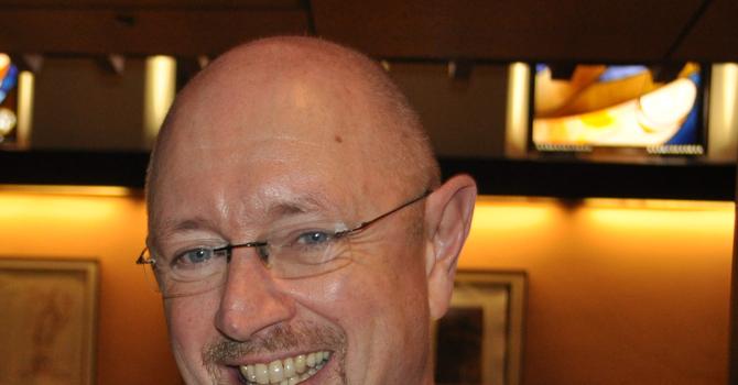 Sabbatical Leave for Dean Peter Elliott