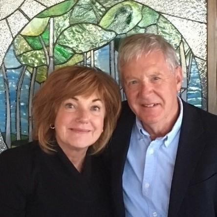Bill & Lorraine Davies