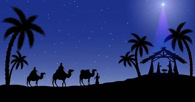 """Join us for our Advent Study  """"What a Gift!"""" - Nov. 27, Dec. 4 &11"""