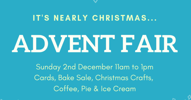 Advent Fair