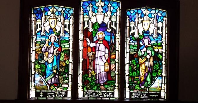 St. Martin's History Moment I image