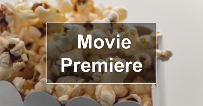 VAPC Movie Premiere image