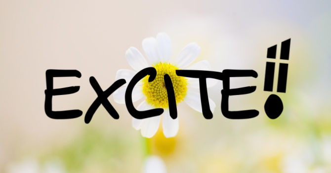 Excite Campaign image