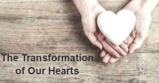 The Transformation of Jesus Christ
