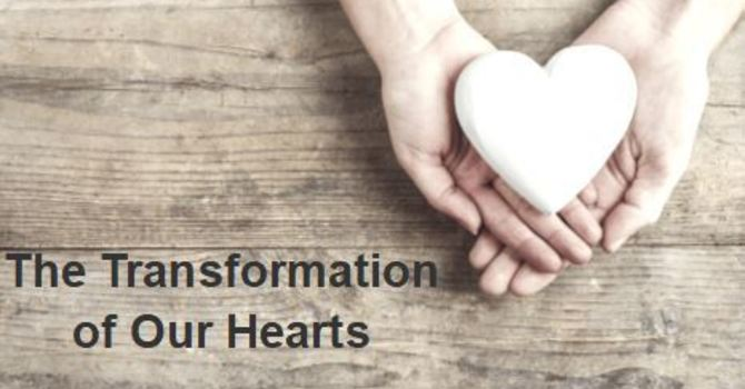 Understanding Our Hearts from God's Perspective