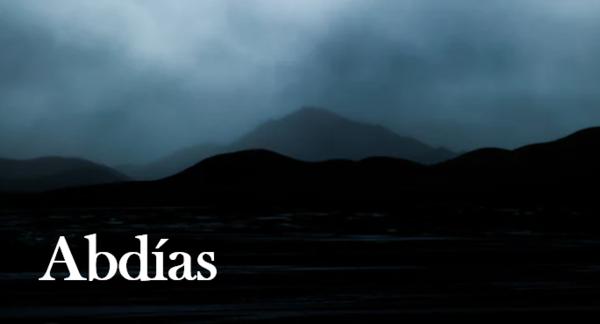 Abdías