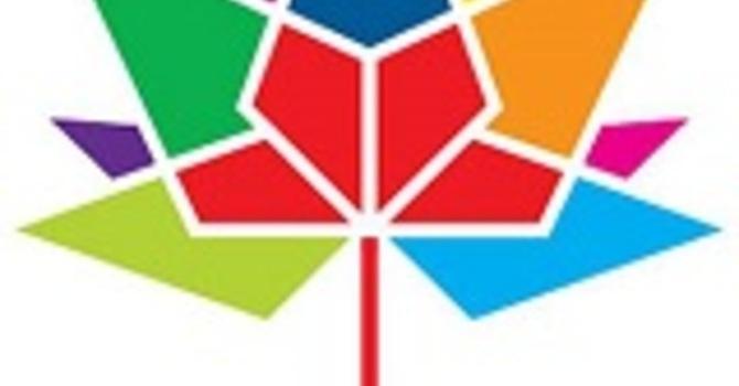 Celebrating Canada's 150th Anniversary image