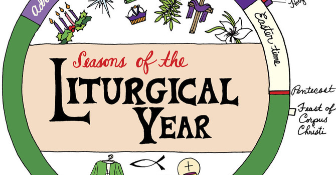 Seasons of our Year image