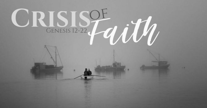 Crisis Of Faith