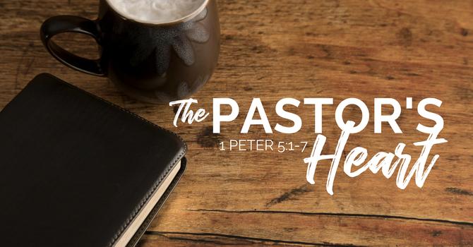 The Pastor's Heart