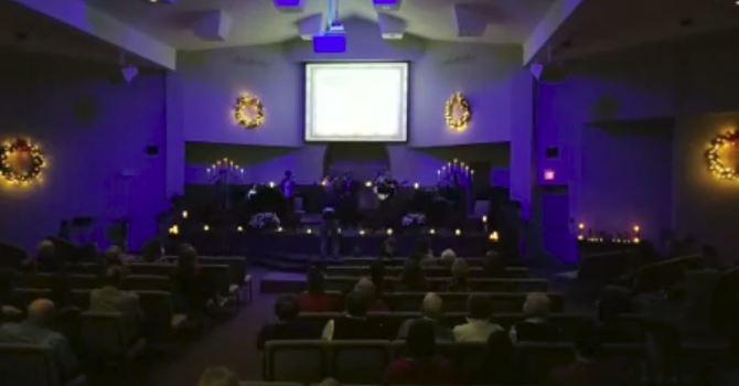 Christmas Eve Facebook Live image