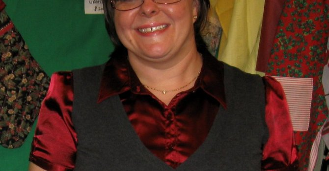 Our New Parish Administrator image