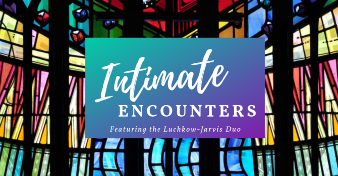 Intimate Encounters #2: Greatness & Liberty