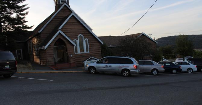 Former St John the Evangelist  Property Sold image