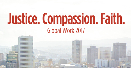 Global Work Emphasis
