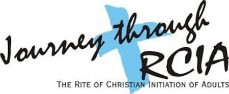 Journeying in Faith - RCIA & RCIC
