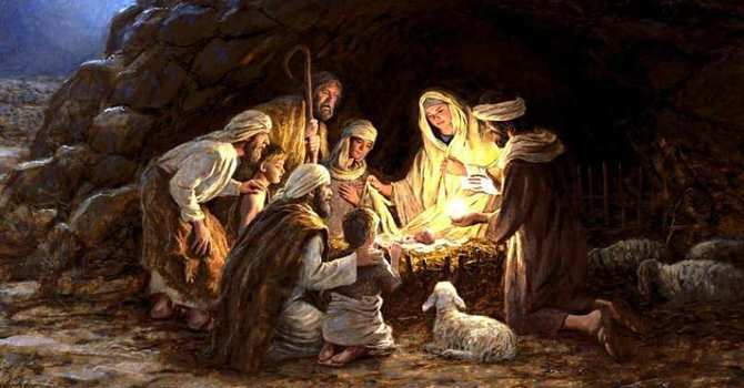 Can we Seriously & Confidently Believe the Nativity Account? image
