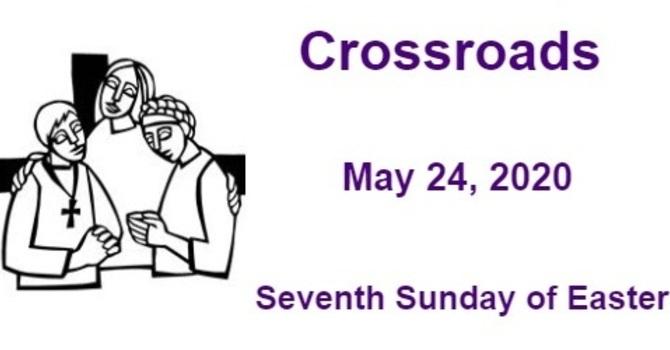 Crossroads May 24, 2020 image