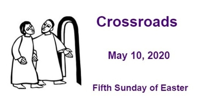Crossroads May 10, 2020 image