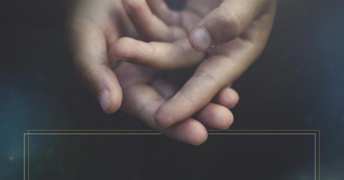 Sermon Title Teach Us to Pray Part 4