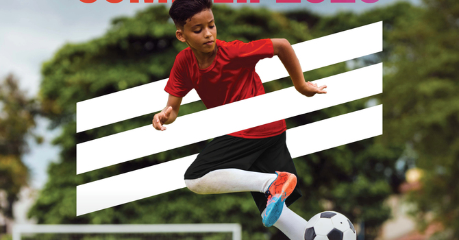 Knollwood Summer Soccer League  image