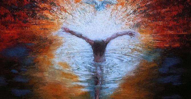 上帝的爱子  God's Beloved