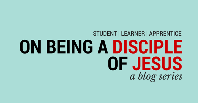 Perspective is Everything   On Being a Disciple Pt. I image