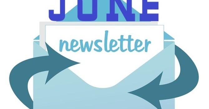 June Parish Newsletter image
