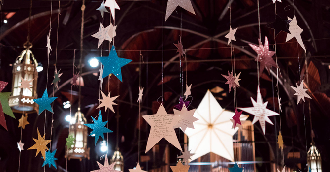 Experience Christmas at Christ Church Cathedral image