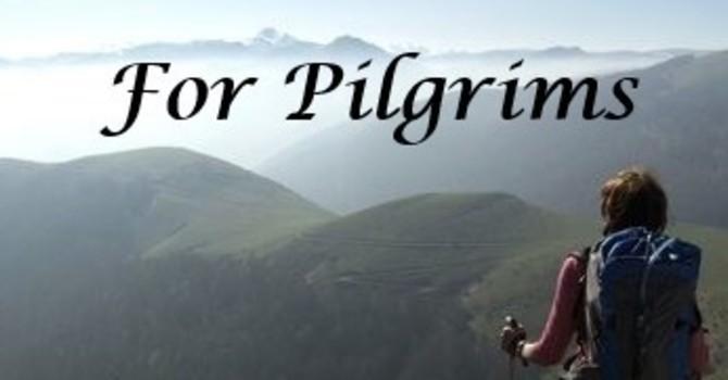 For Pilgrims image