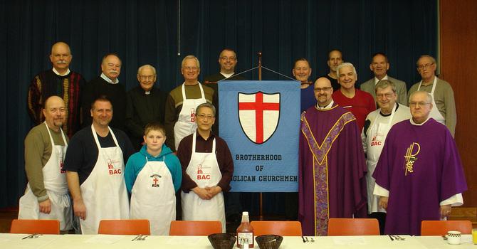 Brotherhood of Anglican Churchmen