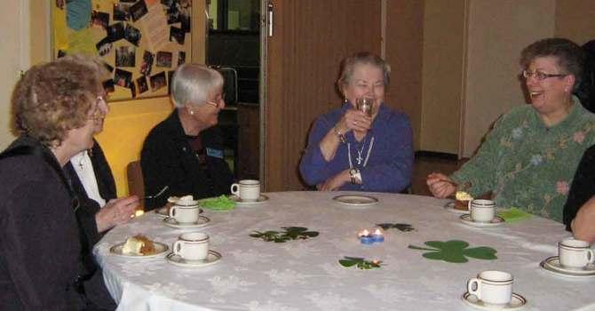 St. Andrew's Langley Welcomes Paula image