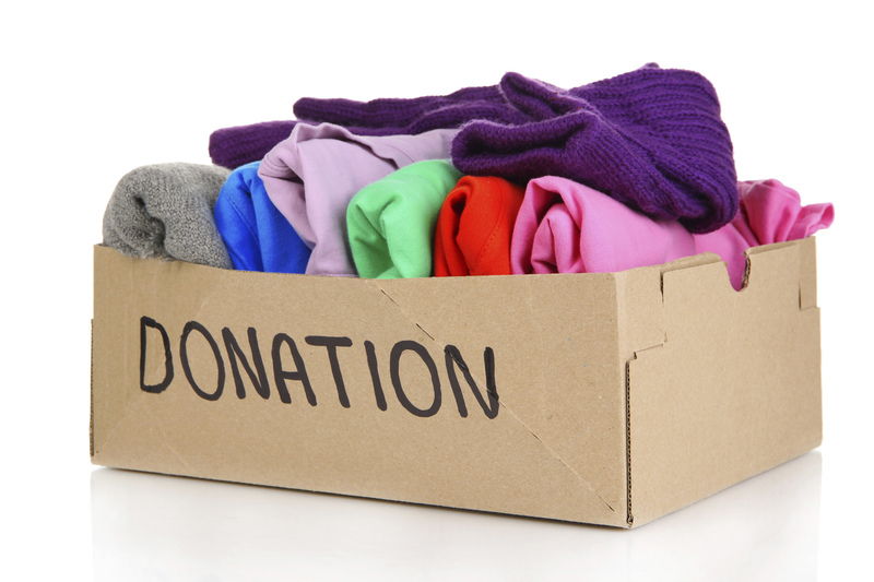 How to Help Needy People