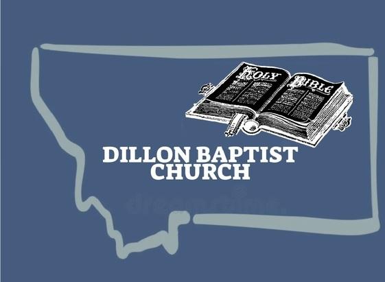 Dillon Baptist Church