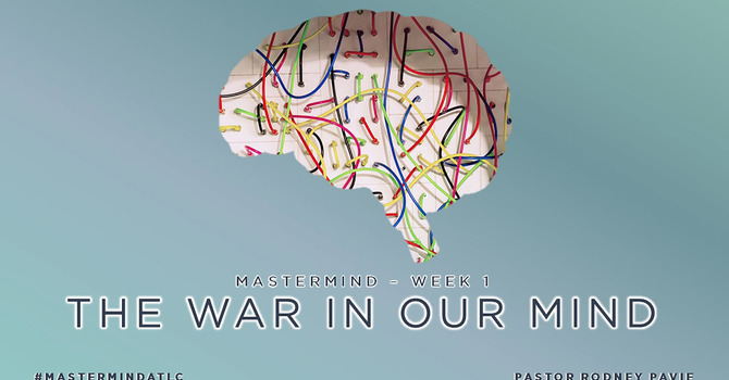 The War in Our Mind