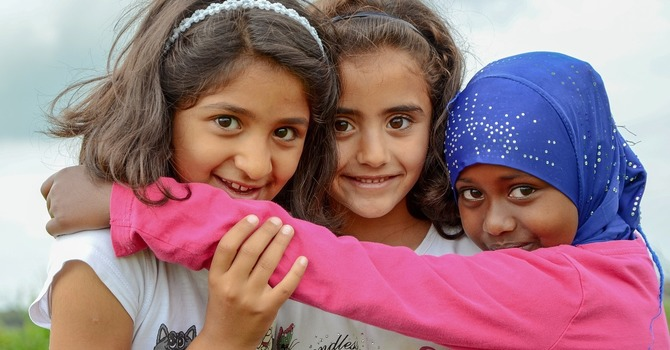 Church Street Refugee Sponsorship Group
