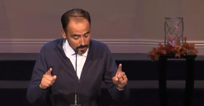 Jesus, Es La Vid Verdadera | Noviembre 15, 2020 | 9:30 A.M.