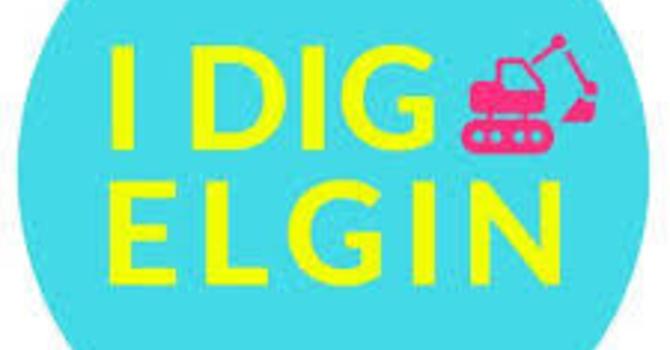 We Dig Elgin image