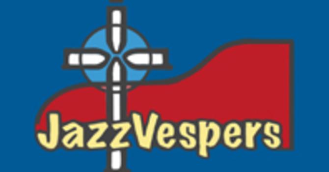 Jazz Vespers 2018-19 image