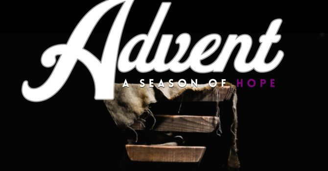 The Lasting Love of Advent
